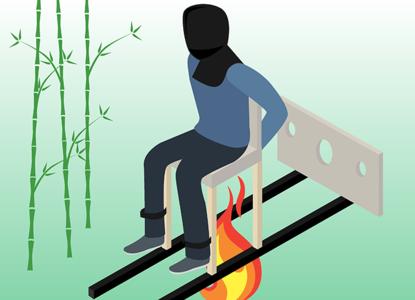 Пытки, жестокое обращение, торговля людьми: способы защиты