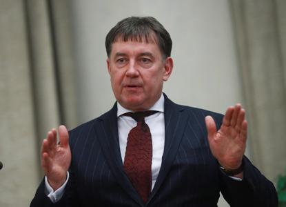 Момотов рассказал, почему искусственный интеллект никогда не заменит судью