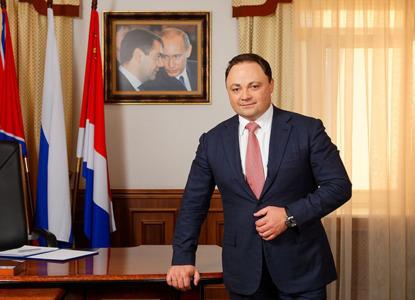 Экс-мэра Владивостока приговорили к 15 годам колонии