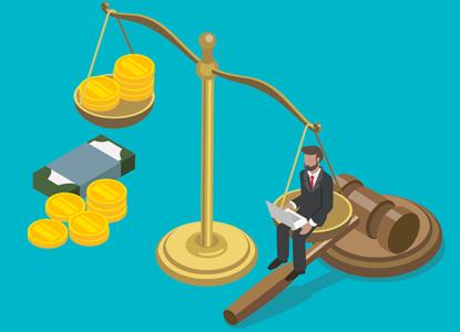 Экономколлегия решила судьбу заемных судрасходов