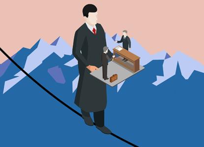 Защита лучше нападения: как сохранить бизнес при атаке силовиков