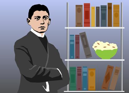 Неизвестные труды Кафки увидят свет по решению суда