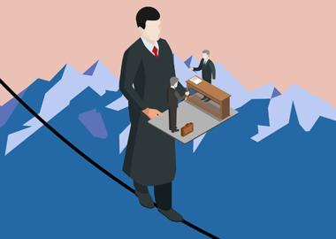Защита лучше нападения: как сохранить бизнес от силовиков