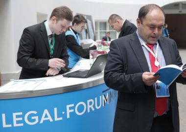 Состоится III Международный форум по банкротству
