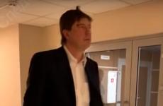 В суд поступило ходатайство об аресте мажоритария «Югры» Хотина / Фото: youtube.com/Следственный комитет Российской Федерации