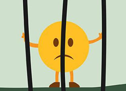 Количество осужденных за экономические преступления выросло почти на 21%