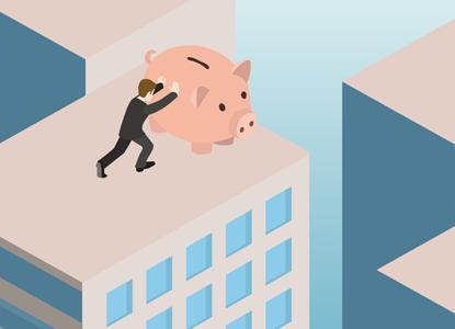 В МВД просят убрать из УК статьи о преднамеренном и фиктивном банкротстве