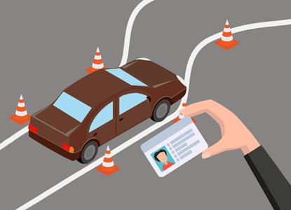 ГАИ предлагает усложнить правила получения водительских прав
