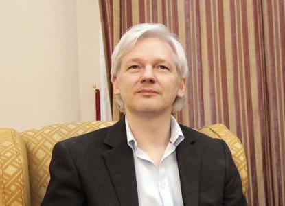 WikiLeaks: Ассанжу грозит смертная казнь