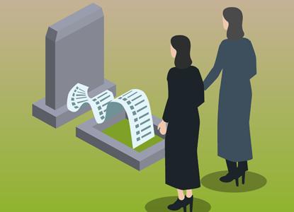 Верховный суд рассказал, что избавит от кредита в наследство