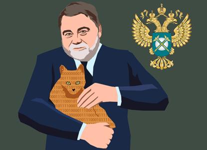 15 лет антимонополии: большое интервью с главой ФАС Игорем Артемьевым