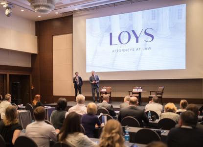 Эксперты LOYS познакомили дальневосточных коллег c адвокатскими расследованиями