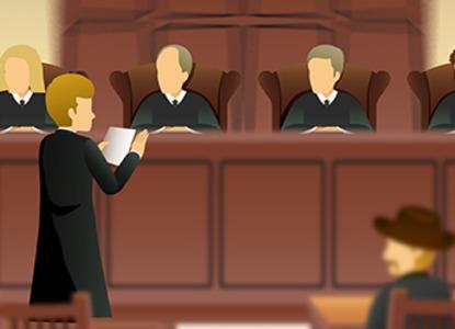 Обзор КС: что надо учитывать при защите интеллектуальных прав