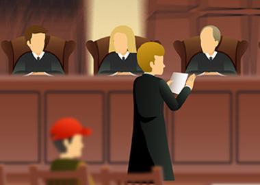 Обзор практики Конституционного суда: главные решения за полгода