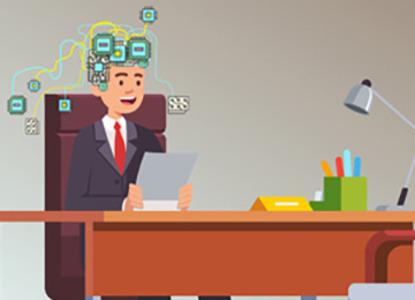 Эпоха Legal Tech: как меняться юристу