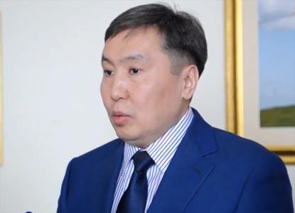 Бывший вице-премьер Калмыкии получил восемь лет за хищение субсидий
