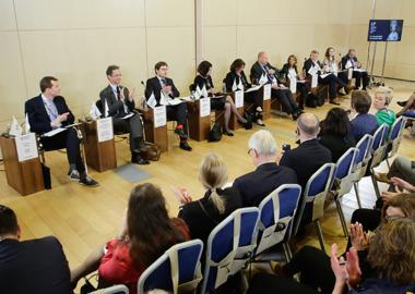 Эффективная правовая система: как ее создать в России