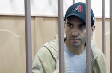 СКР попросил суд продлить арест Михаилу Абызову на два месяца / Михаил Абызов. Фото: Юрий Кочетков/EPA/ТАСС