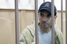 СКР завершил расследование дела Абызова / Михаил Абызов. Фото: Юрий Кочетков/EPA/ТАСС
