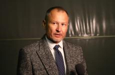 Владелец «Норебо» не хочет судиться в Лондоне / Виталий Орлов. Фото: norebo.ru