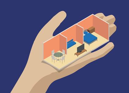 Верховный суд обязал жильцов предоставить доступ в квартиру
