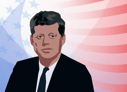 Исторический процесс: 55 лет спустя убийства Кеннеди