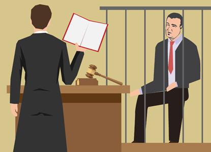 Дело Константина Пономарёва: в ожидании приговора
