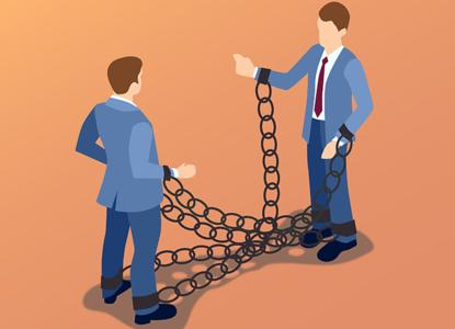 Связанные одной целью: в чем проблемы аффилированных кредиторов