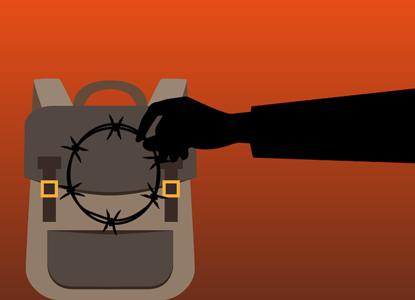 Задержание журналиста Ивана Голунова: как заводят наркотические дела