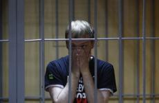 Адвокат попросил Чайку передать дело Голунова в ФСБ / Иван Голунов. EPA/Сергей Ильницкий/ТАСС