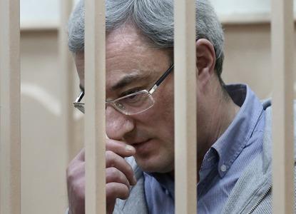 Экс-главе Коми Вячеславу Гайзеру вынесен приговор