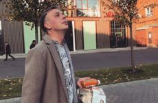 Иван Голунов требует извинений от государства / Иван Голунов. Фото: Тая Бекбулатова/ Meduza
