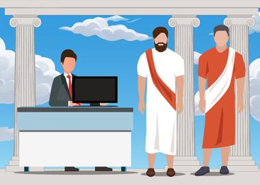 Латынь в суде: зачем она юристам и судьям