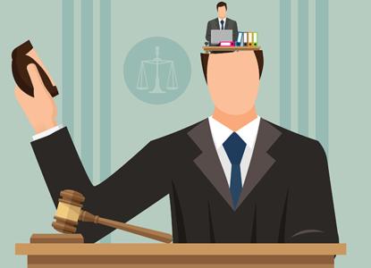 Верховный суд подтвердил запрет на работу адвокатом судьям в отставке
