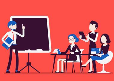 Инхаус на учебе: где и как юристы повышают свою квалификацию