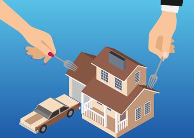 Все ради детей: когда имущество при разводе делят не поровну