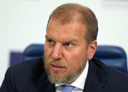 Суд частично снял арест с имущества Алексея Ананьева
