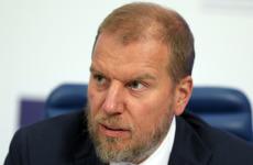 Суд частично снял арест с имущества Алексея Ананьева / Алексей Ананьев. Фото: Сергей Савостьянов/ТАСС