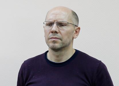 Освобождён журналист, которого обвиняли в вымогательстве у генерала СКР