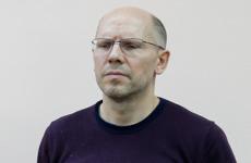 Освобождён журналист, которого обвиняли в вымогательстве у генерала СКР / Игорь Рудников. Виталий Невар/ТАСС