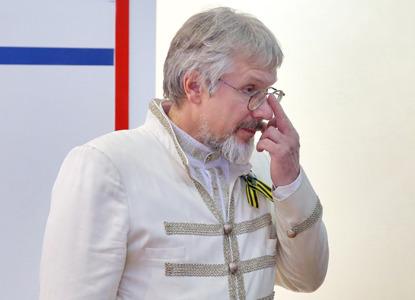 Бизнесмену Бойко-Великому предъявлено обвинение в хищении $500 000