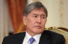 Экс-президента Киргизии заподозрили в незаконном обогащении / Алмазбек Атамбаев. Фото: premier.gov.ru