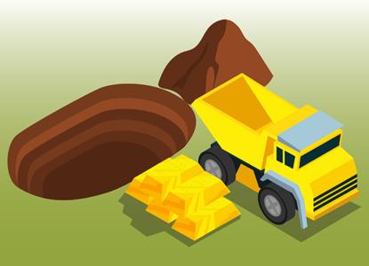 Суд отменил решение о передаче крупнейшего золоторудного месторождения Забайкалья
