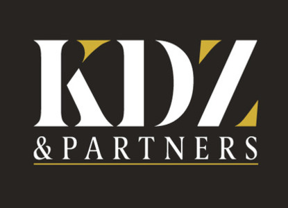 Роберт Зиновьев с командой юристов присоединился к юридической группе  KDZ&partners