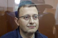 Суд оставил топ-менеджера «Рольфа» под домашним арестом / Анатолий Кайро. Фото: Сергей Карпухин/ТАСС