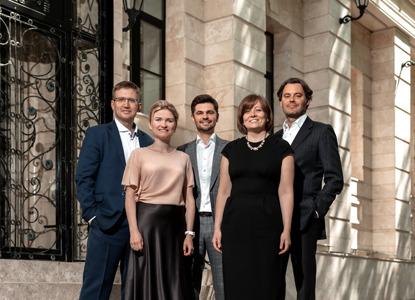 Norland Legal и NewLawyers объединяются под новым брендом Lurye, Chumakov & Partners.