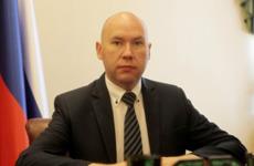 Экс-помощнику уральского полпреда предъявили обвинение в госизмене / Александр Воробьев. Фото: uralfo.gov.ru
