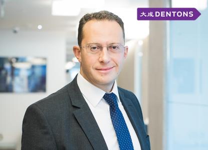 Партнер Константин Кроль присоединился к практике Dentons в области корпоративного права и M&A