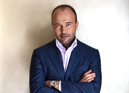 Основатель ГК «Новый поток» задержан по заявлению Сбербанка