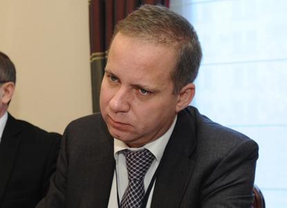 СМИ: бывший замглавы АСВ проходит по делу полковника ФСБ в статусе свидетеля